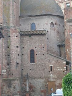 Albi. France, Ways Of Seeing, Monuments, Provence, Mount Rushmore, City Photo, Palette, Mountains, Places
