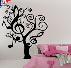 music tree ~ LOVE THIS!