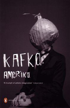 Amerika. Franz Kafka