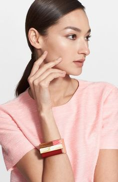 Stella McCartney Bangle available at #Nordstrom