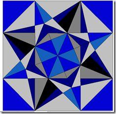 Tutorial Tuesday�Make your own Kaleidoscope blocks