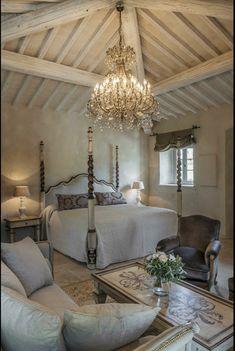 love this bedroom! Unicorno garden suite @ Relais Borgo Santo Pietro | Luxury Country ...