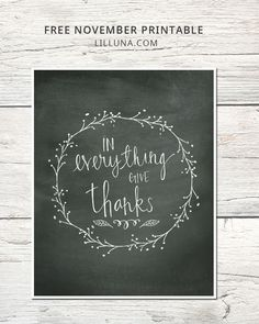 Newsletter Freebies - the place to come to get your EXCLUSIVE Free Prints for subscribing to the Lil' Luna Newsletter! Chalkboard Doodles, Chalkboard Writing, Chalkboard Lettering, Chalkboard Designs, Chalkboard Quotes, Fall Chalkboard Art, Chalk Writing, Kitchen Chalkboard, Chalkboard Drawings