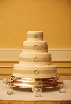 A Charleston wedding photo taken by Richard Bell Photography