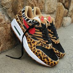 "Nike Air Max 1 x Atmos ""Animal Pack 2018"" Size Man - Precio: 449 (Spain & Portugal Envíos Gratis a Partir de 99) www.loversneakers.com #loversneakers#sneakerheads#sneakers#kicks#zapatillas#kicksonfire#kickstagram#sneakerfreaker#nicekicks#thesneakersbox #snkrfrkr#sneakercollector#shoeporn#igsneskercommunity#sneakernews#solecollector#wdywt#womft#sneakeraddict#kotd#smyfh#hypebeast #nikeair #airmax #airmax1 #am1 #atmos"