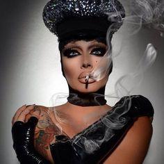 Raven Drag Queen