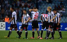L'eliminazione dell'Udinese dalla Champions League