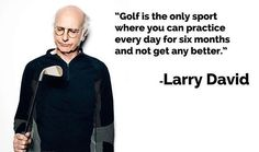 Sadly, so true! #GolfTruth | Rock Bottom Golf #RockBottomGolf