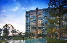 proyecto residencial arquitectura - Buscar con Google
