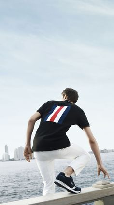 Discover #Lacoste Maritime Flags #collection: www.lacoste.com/maritimeflags