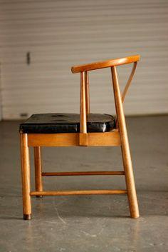 mid century barrel dining chair tempur pedic ergonomic mesh back office 14 best chairs images barrels custom upholstery by merton gershun for american of martinsville 225 00 via etsy