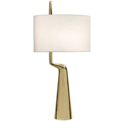Bronze Lamp By Charles Tassin Heronn | From a unique collection of antique and modern table lamps at http://www.1stdibs.com/furniture/lighting/table-lamps/