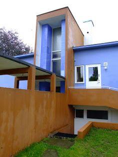Villa Damman Arne Korsmo