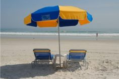 Shop empty beach chairs mouse pad created by Personalize it with photos & text or purchase as is! Best Beach Chair, Beach Chairs, Daytona Beach Florida, Florida Usa, Folding Camping Chairs, Beach Posters, Weather News, Free Art Prints, Beach Umbrella