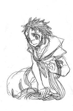 Crunchyroll - Forum - Most Intense Hair Cutting Scene. - Page 2 Cut My Hair, Her Hair, Hair Cuts, Anime Haircut, School Rumble, Everybody Talks, Castle In The Sky, Howls Moving Castle, Hair Beauty