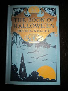 The book of Halloween $200 on ebay
