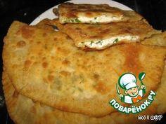 """Bulharská """"Ruguvachki"""" a nejlepší těsta chebureks - recept"""