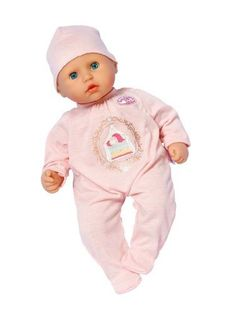 My First Baby Annabell:Amazon.co.uk:Toys & Games