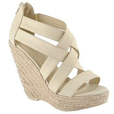 ace6a6fe8e7d Buy PENNEY womens sandals wedges at CALL IT SPRING. Free Shipping! Strappy  Wedges
