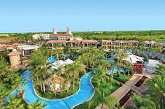 Photo Gallery- Olympic Lagoon Resort, Ayia Napa | Hotels in Cyprus
