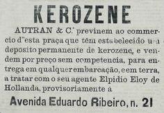 Jornal Amazonas - 21/01/1906