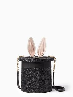 make magic rabbit in hat shoulder bag | Kate Spade New York