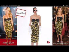 """WHO WEARS IT BEST"" Celebrities Style by Fashion Channel - YouTube"