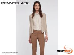 MONEYBACK MEXICO. PENNYBLACK is a perfect combination of authenticity and quality, a contemporary mood expressed through stupendous fashion designs in all fabrics, colors, shapes and patterns. Shop PENNYBLACK in Mexico and get a tax refund! #moneyback www.moneyback.mx