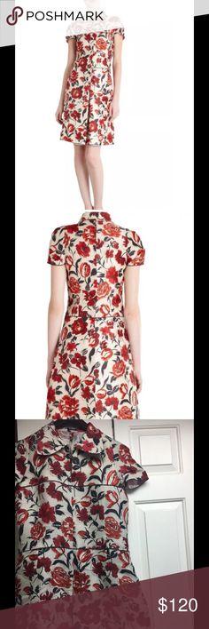 Jil sander navy full shirt dress Nwot Jil Sander Dresses Midi