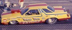 Vintage Drag Racing - Pro Stock - Dyno Don
