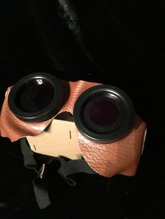 Antique Metaphysical Aura Goggles #1 $119 http://www.gothicroseantiques.com/AntiqueMetaphysicalAuraGoggles1.html