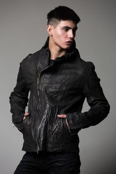 Speaking of Gudi, most of these Incarnation leathers uses Guidi leather as well