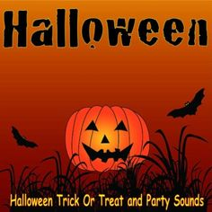 Halloween Sounds - S