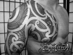 Maori Tattoo Gallery   Zealand Tattoo - Christchurch NZ Tattoo Studio   Maori Tattoo Design Artists