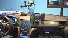 Qualcomm Snapdragon 820A : une révolution automobile ?