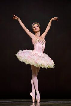 """ Mathilde Froustey as Sugar Plum Fairy in Tomasson's Nutcracker Photo © Erik Tomasson "" That tutu is gorgeous Ballet Tutu, Ballerina Dancing, Ballet Dancers, Ballerinas, Ballet Images, Ballet Pictures, Dance Pictures, Nutcracker Costumes, Tutu Costumes"