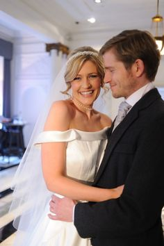 """'Want the perfect Wedding? Book at Blythswood Square!' - TripAdvisor Review """"We had our wedding reception, breakfast and evening reception with Blythswood Square and I cannot rate it highly enough. Neither could our guests. If you want simple, classic elegance with amazing service, attention to detail and a relaxed atmosphere, this is the place for you. Where to begin..."""""""