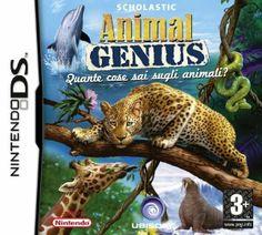 Animal Genius on www.amightygirl.com