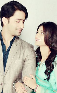 A perfect couple on indian television  Sonakshi dev