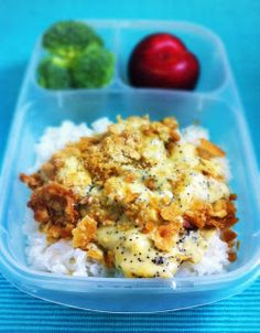 Packed Lunch Ideas: Not Just for Kids!
