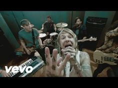 Chiodos - 3 AM (Official Music Video) - YouTube