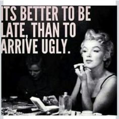 37 Powerful Marilyn Monroe Quotes Prove She Knew Everything About REAL Beauty Great Quotes, Quotes To Live By, Me Quotes, Funny Quotes, Inspirational Quotes, Remember Quotes, Beauty Quotes, Makeup Quotes, Memes Do Momento