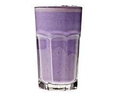 Post-Exercise Smoothies//Smoothie Recipe: Blueberry Almond