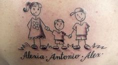 As tatuagens são uma forma de arte que permite colocar numa parte do corpo uma imagens, desenho ou mensagem significativa de um momento importante da nossa