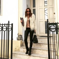 Kimono Top, Black Jeans, Walking, Chic, Tops, Women, Style, Fashion, Shabby Chic