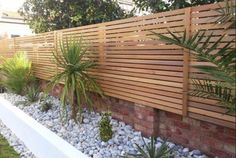 Picture result for contemporary garden fence - balcony garden 100 - Terassenzaun - garten