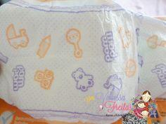 Resenha: Fralda Pompom Protek Proteção de Mãe