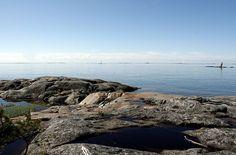 Vapautuuko muumitalon esikuvana ollut majakkasaari merivartioasemalta?   Helsingin Uutiset Water, Outdoor, Gripe Water, Outdoors, Outdoor Living, Garden, Aqua