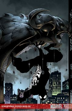 Comic Book Artist: Angel Medina   Abduzeedo   Graphic Design Inspiration and Photoshop Tutorials
