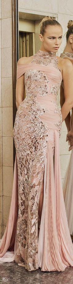 Spring 2017 Haute Couture Atelier Versace